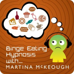 binge eating hypnotherapy download