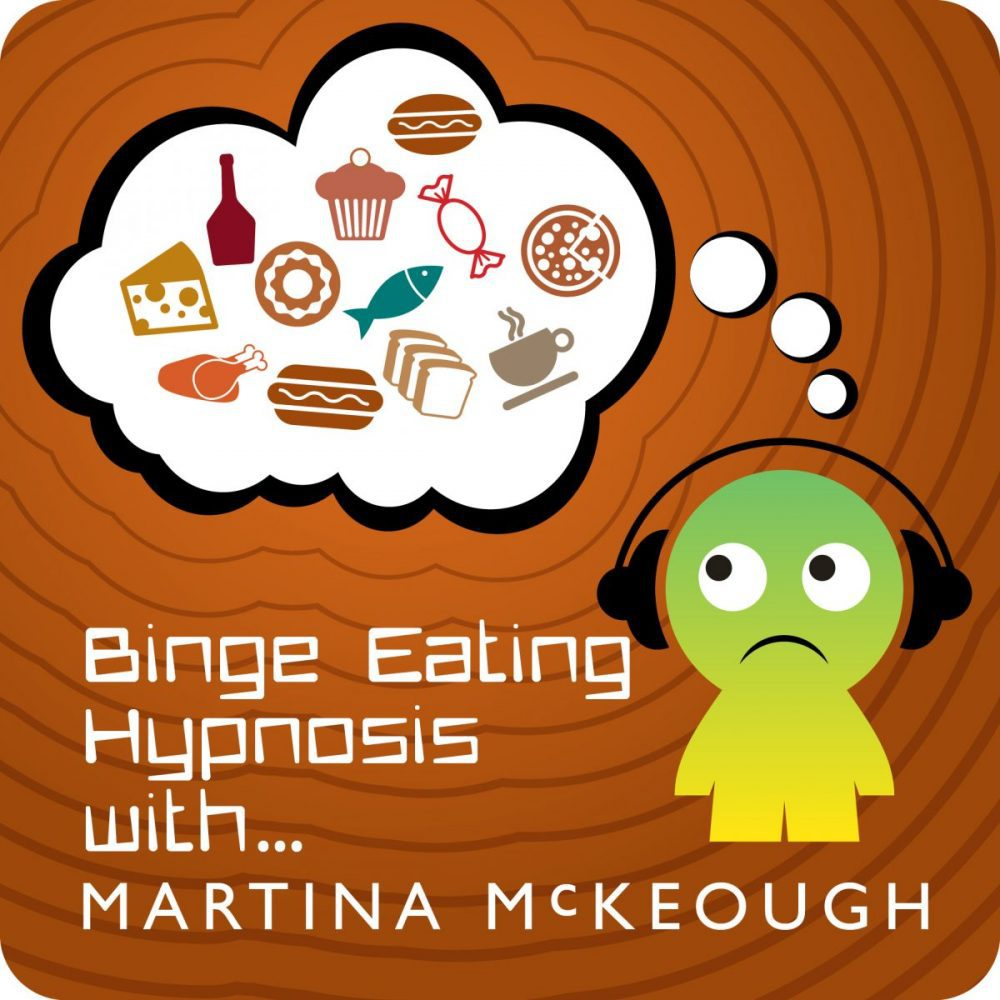 Binge Eating Mediation self hypnosis binge eating