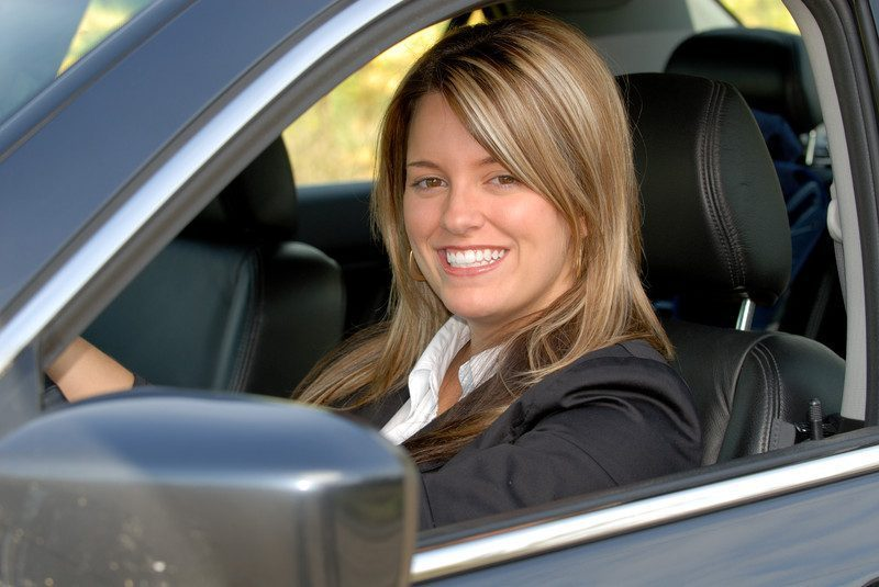 Hypnotherapy for Driving Confidence