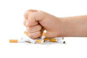 Stop Smoking Hypnotherapy Nottinghamshire