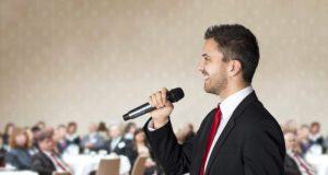 Hypnotherapy for Public Speaking Nottingham