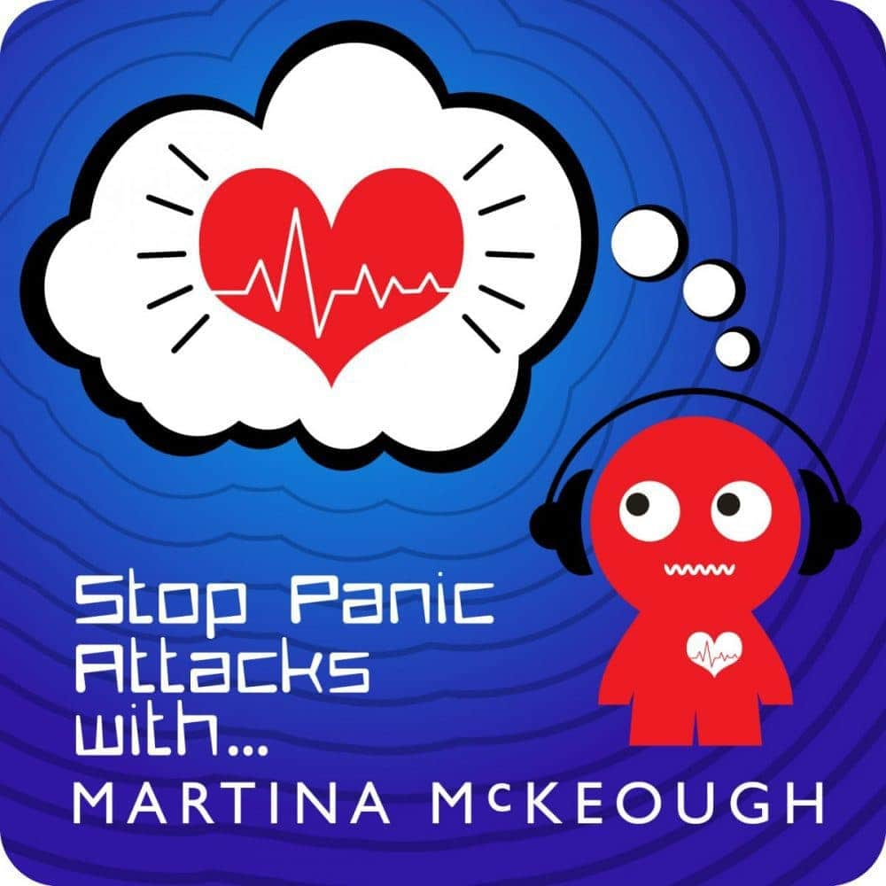 Stop Panic Attacks mp3