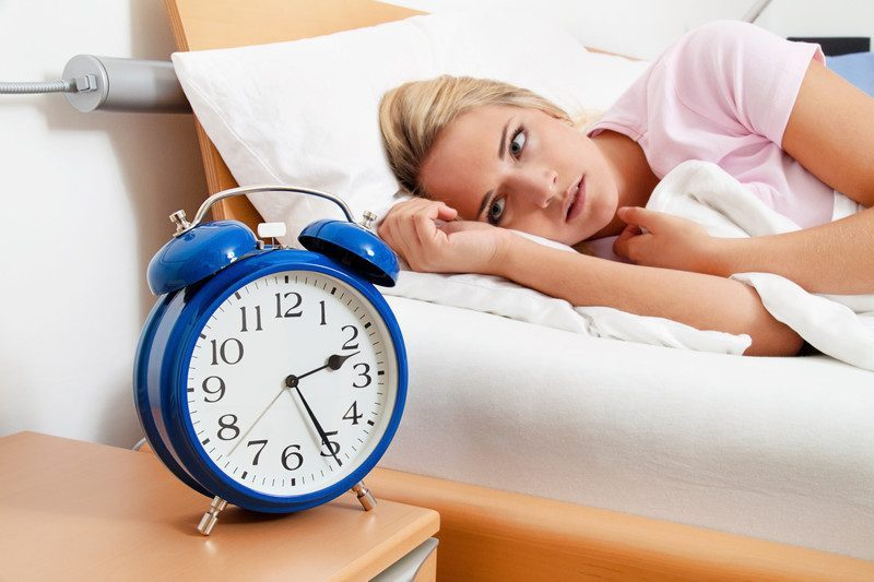 Hypnotherapy for Sleep Nottingham