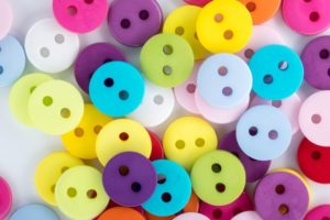 Hypnotherapy Fear of Buttons