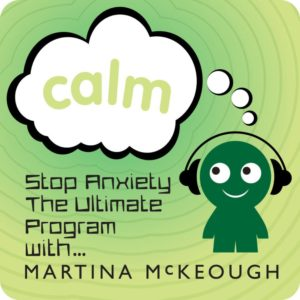 self hypnosis anxiety download audio