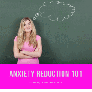 online recovery program for anxiety course