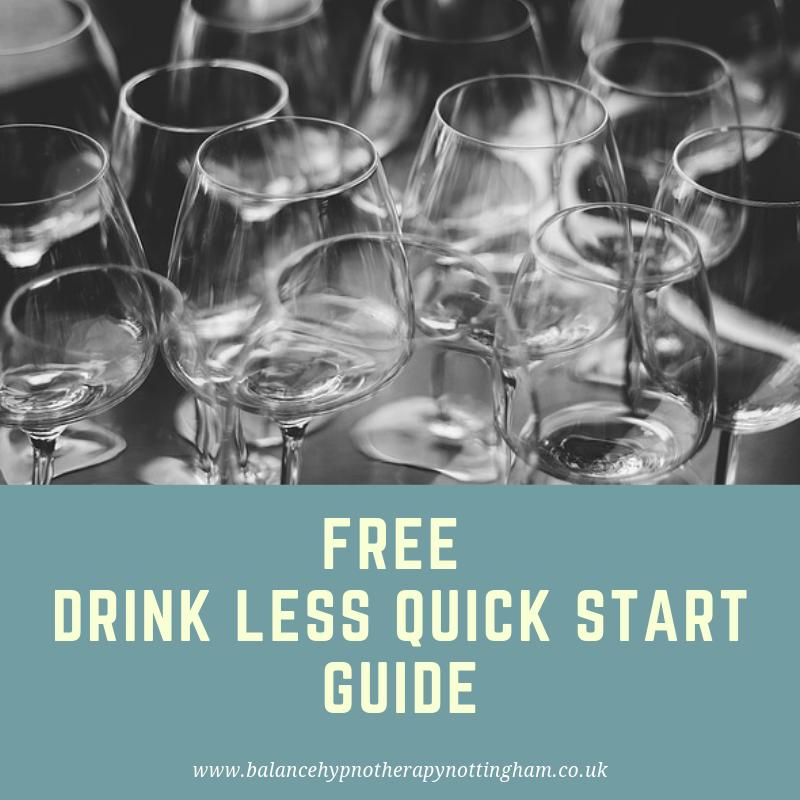 Drink Less Programs