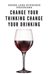 Drink Less Alcohol Hypnosis
